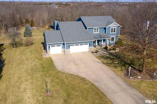 1334 N Hickory Hills Road, Germantown Hills, IL 61548 (#PA1222616) :: Nikki Sailor | RE/MAX River Cities
