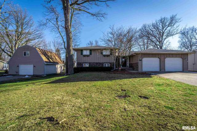 114 Kay Court, East Peoria, IL 61611 (#PA1222620) :: RE/MAX Preferred Choice
