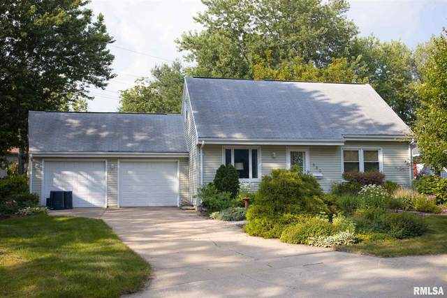 830 Glenoak Drive, Macomb, IL 61455 (#PA1222624) :: RE/MAX Preferred Choice