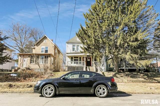 1825 N Peoria Avenue, Peoria, IL 61604 (#PA1222645) :: Killebrew - Real Estate Group