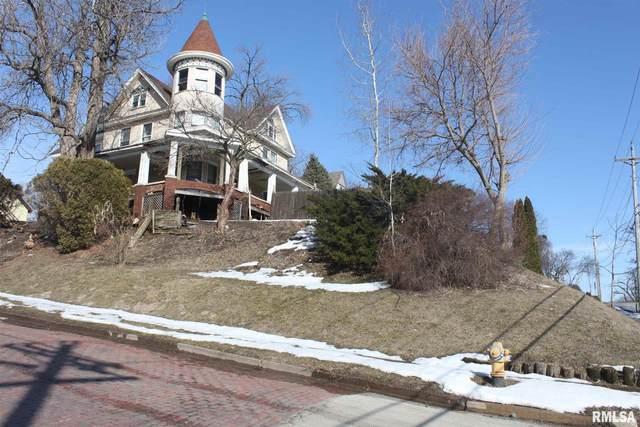 1003 Arlington Avenue, Davenport, IA 52803 (#QC4219367) :: Nikki Sailor | RE/MAX River Cities