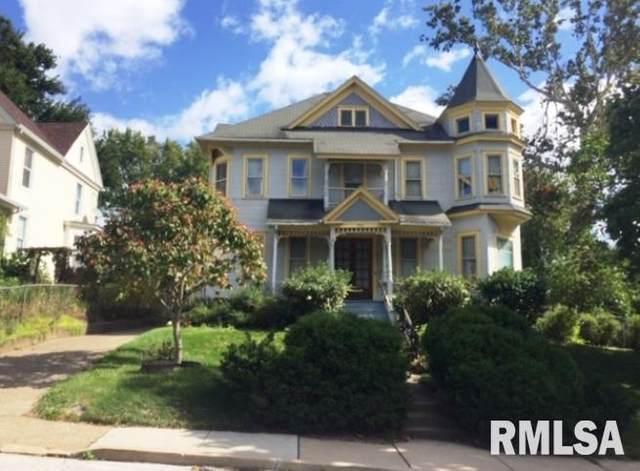 701 Iowa Street, Davenport, IA 52803 (#QC4219384) :: Nikki Sailor | RE/MAX River Cities