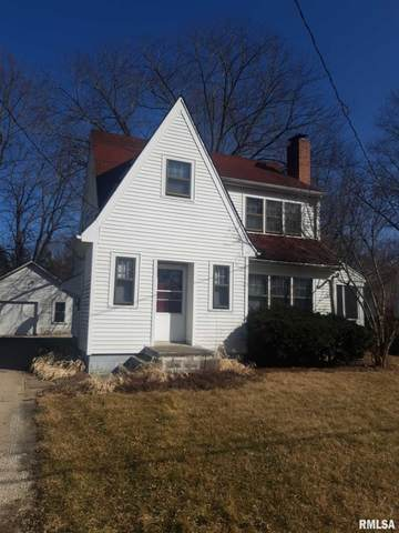 127 S Euclid Avenue, East Peoria, IL 61611 (#PA1222683) :: Nikki Sailor | RE/MAX River Cities