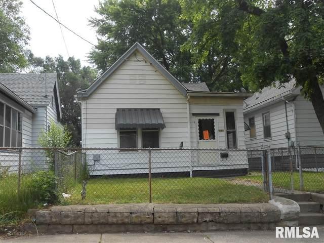 1610 S Lydia Avenue, Peoria, IL 61605 (#PA1222686) :: Paramount Homes QC