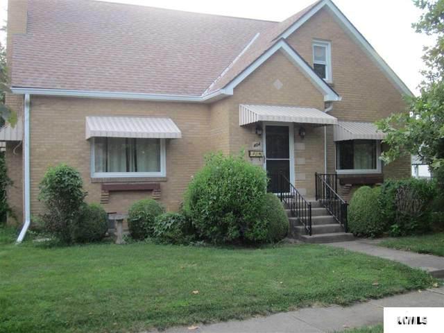 404 N Main Street, Mason City, IL 62664 (#CA1005395) :: Paramount Homes QC