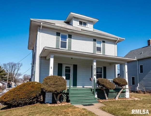 1014 Locust Street, Davenport, IA 52804 (MLS #QC4219399) :: BN Homes Group