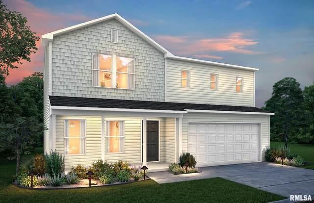 1717 Westport Drive, Davenport, IA 52804 (MLS #QC4219401) :: BN Homes Group