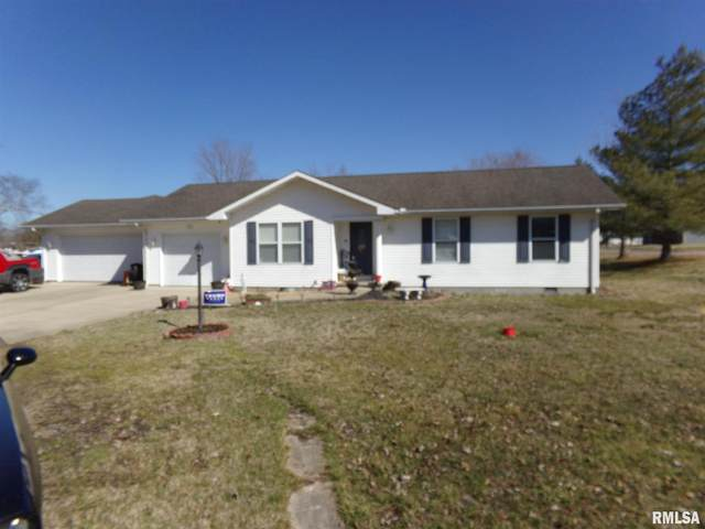 1 Meadowbrook Lane, West Frankfort, IL 62896 (MLS #QC4219407) :: BN Homes Group