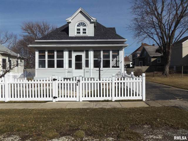 207 W Holland Street, Washington, IL 61571 (#PA1222712) :: Nikki Sailor | RE/MAX River Cities