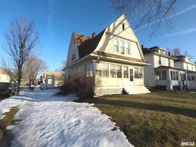 2004 14TH Street, Moline, IL 61265 (#QC4219414) :: RE/MAX Preferred Choice