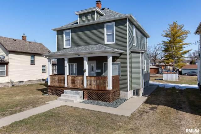 1507 9TH Avenue, East Moline, IL 61244 (#QC4219422) :: Paramount Homes QC