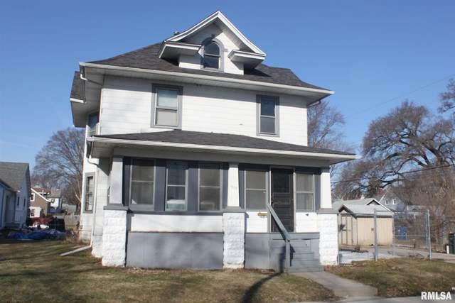 1610 Scott Street, Davenport, IA 52803 (#QC4219425) :: Nikki Sailor | RE/MAX River Cities