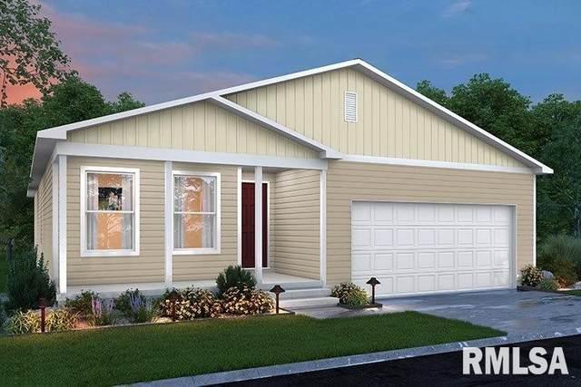 1725 Westport Drive, Davenport, IA 52804 (#QC4219427) :: Paramount Homes QC