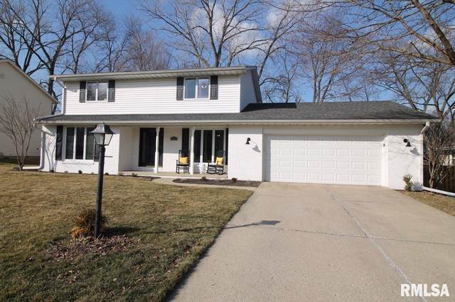 1521 W Timberdale Drive, Dunlap, IL 61525 (#PA1222736) :: RE/MAX Professionals