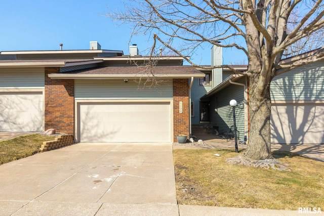 1132 Terrace Park Drive, Bettendorf, IA 52722 (#QC4219431) :: Paramount Homes QC