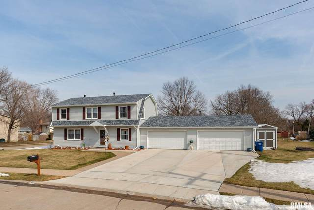 2807 Lorton Avenue, Davenport, IA 52803 (#QC4219439) :: Paramount Homes QC