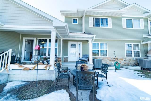 1650 Lilly Lane, Davenport, IA 52807 (#QC4219440) :: Paramount Homes QC