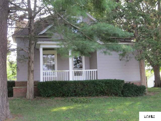 34227 County Road 1000 N, Mason City, IL 62664 (#CA1005466) :: Paramount Homes QC