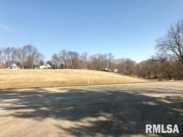 0 W Hickory, Canton, IL 61520 (#PA1222755) :: RE/MAX Professionals