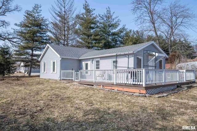 113 Bessler Lake Drive, Groveland, IL 61535 (#PA1222758) :: RE/MAX Professionals