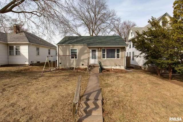 244 W 31ST Street, Davenport, IA 52803 (#QC4219461) :: RE/MAX Preferred Choice