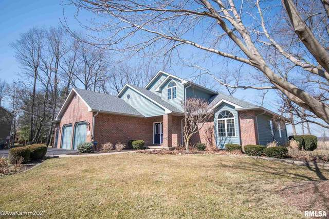 3506 E Westbrook Road, Chillicothe, IL 61523 (#PA1222782) :: Killebrew - Real Estate Group