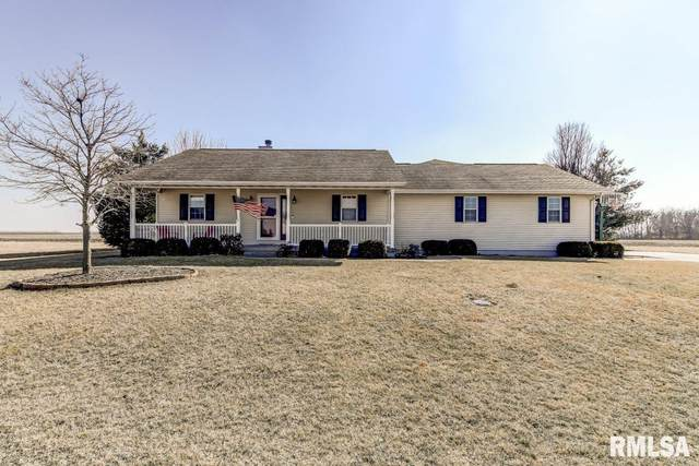 25 Yorkshire Drive, Ashland, IL 62612 (#CA1005487) :: Nikki Sailor | RE/MAX River Cities
