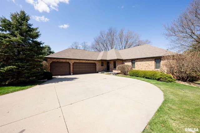 1713 W Northedge Court, Dunlap, IL 61525 (#PA1222817) :: Paramount Homes QC