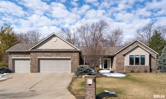 27008 Glynns Creek Court, Eldridge, IA 52748 (#QC4219494) :: Paramount Homes QC