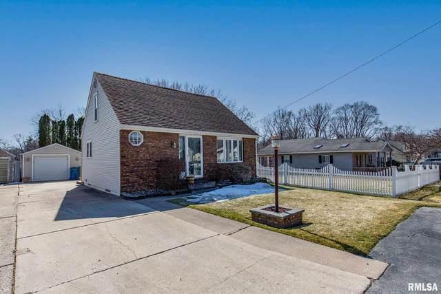 1820 28TH Avenue, East Moline, IL 61244 (#QC4219505) :: Paramount Homes QC