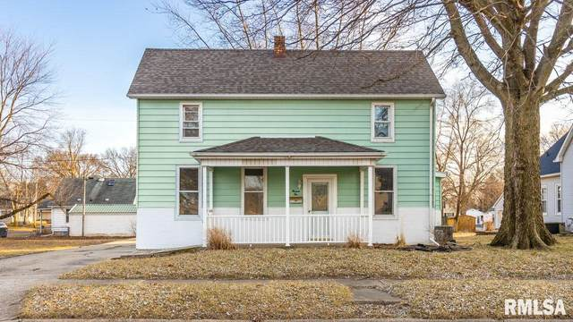 1310 Catherine Street, Pekin, IL 61554 (#PA1222861) :: RE/MAX Preferred Choice