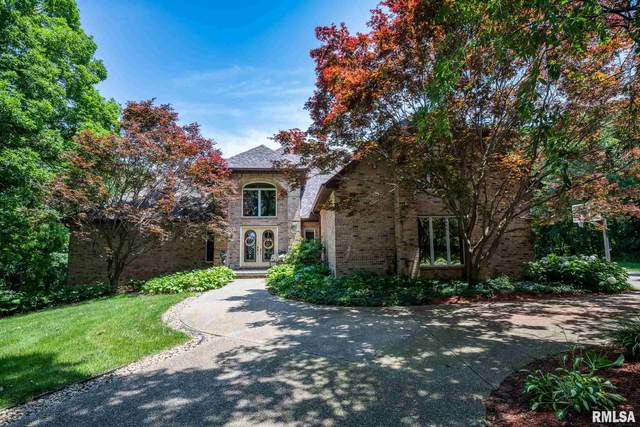 321 W Potomac Court, Dunlap, IL 61525 (#PA1222872) :: Killebrew - Real Estate Group