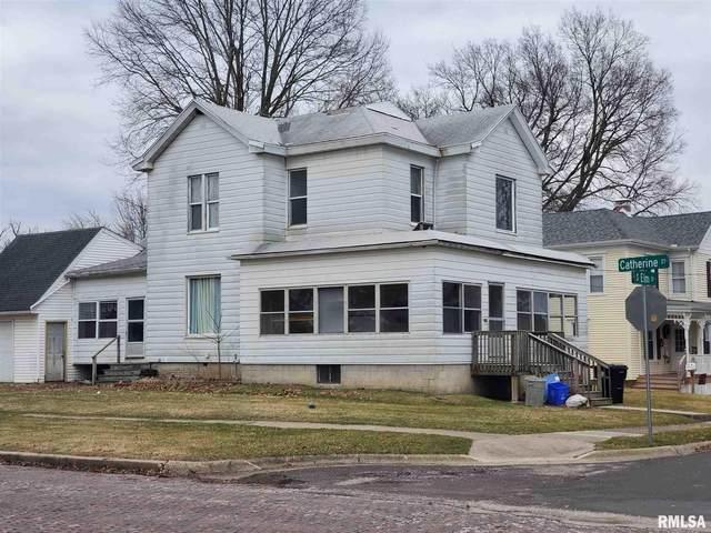 201 S Elm Street Street Street Street Street Street, Washington, IL 61571 (#PA1222877) :: Paramount Homes QC