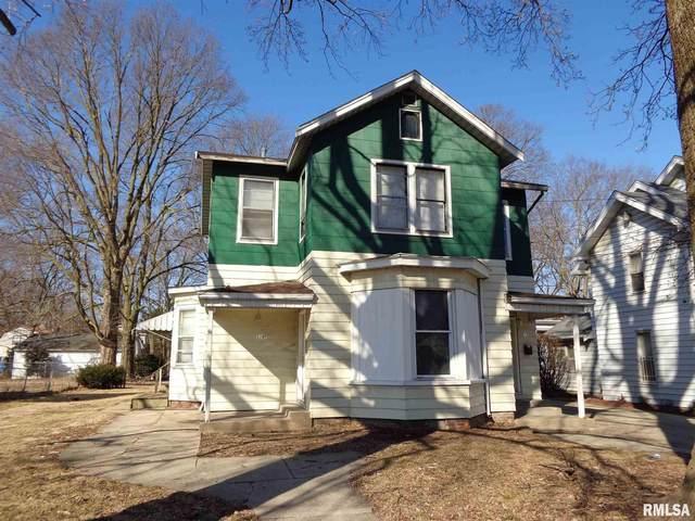1209 N Sheridan Road, Peoria, IL 61604 (#PA1222897) :: RE/MAX Preferred Choice