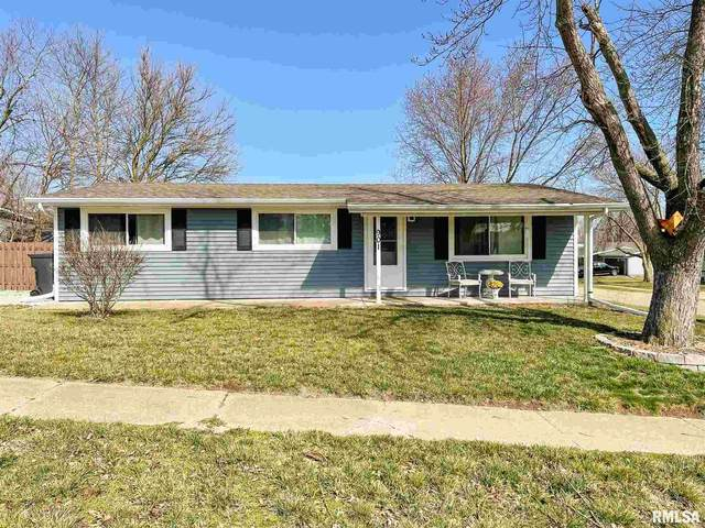 901 S James Street, South Pekin, IL 61554 (#PA1222916) :: Nikki Sailor | RE/MAX River Cities