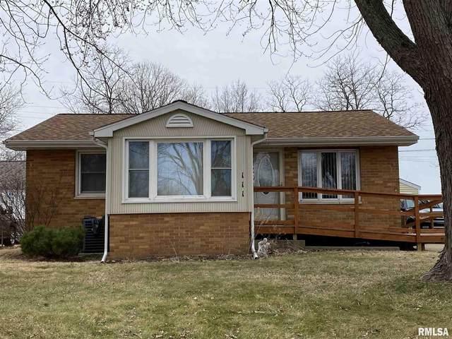 111 Timber Lane Lane, East Peoria, IL 61611 (#PA1222918) :: The Bryson Smith Team