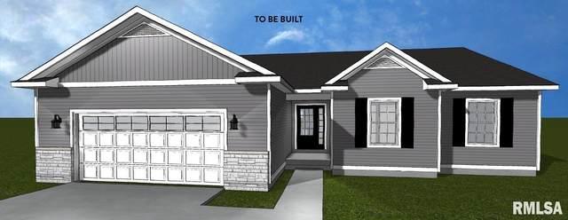 4815 Willow, Davenport, IA 52806 (MLS #QC4219611) :: BN Homes Group