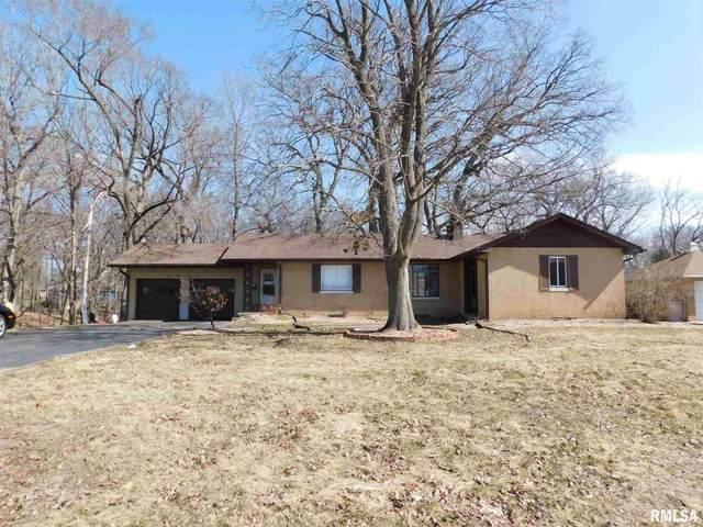 4326 5TH Street, East Moline, IL 61244 (#QC4219620) :: Paramount Homes QC