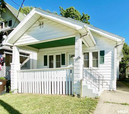 711 W Columbia Terrace, Peoria, IL 61606 (#PA1222947) :: Nikki Sailor | RE/MAX River Cities