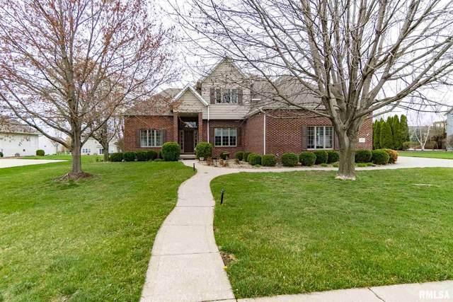 11611 N Bristol Drive, Dunlap, IL 61525 (#PA1222958) :: The Bryson Smith Team