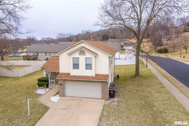 515 N Spring Grove Drive, Peoria, IL 61605 (#PA1222975) :: Nikki Sailor | RE/MAX River Cities