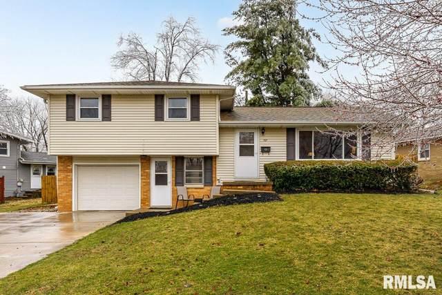707 Westgate Road, Washington, IL 61571 (#PA1223013) :: Paramount Homes QC