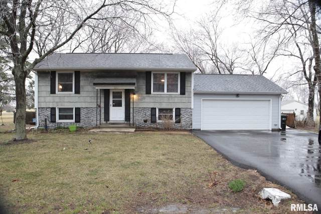 217 Eagle Drive, Green Valley, IL 61534 (#PA1223018) :: Nikki Sailor | RE/MAX River Cities