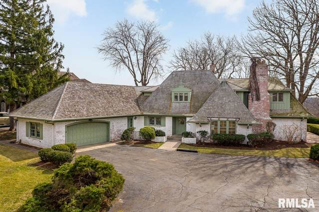 524 E High Point Place, Peoria, IL 61614 (#PA1223033) :: Nikki Sailor | RE/MAX River Cities
