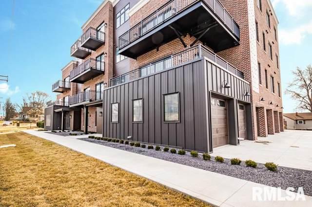 1310 E Samuel Avenue, Peoria Heights, IL 61616 (#PA1223056) :: RE/MAX Preferred Choice