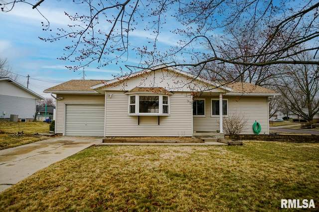 5406 N Nottingham Place, Peoria, IL 61614 (#PA1223069) :: Nikki Sailor | RE/MAX River Cities