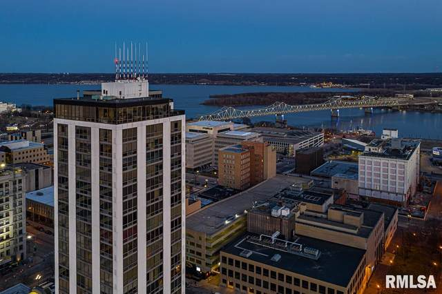 125  Unit W22 SW Jefferson Avenue, Peoria, IL 61602 (#PA1223077) :: Nikki Sailor   RE/MAX River Cities