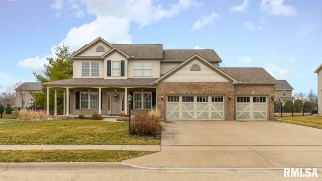 415 Coral Drive, Morton, IL 61550 (#PA1223080) :: Nikki Sailor | RE/MAX River Cities