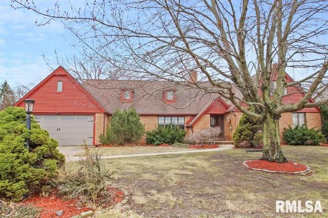 4 Kara Court, Washington, IL 61571 (#PA1223089) :: Killebrew - Real Estate Group