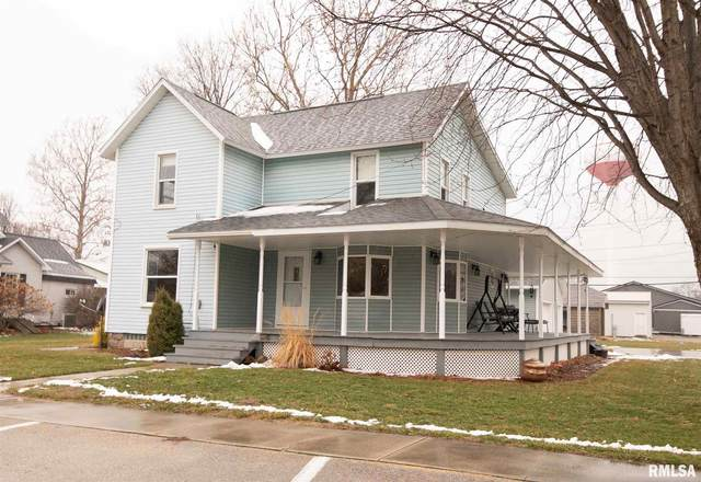 825 8TH Street, Erie, IL 61250 (#QC4219735) :: Paramount Homes QC